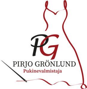 Logo: Viivi Kivinen ja Elina Ahonen 18A